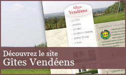 Dcouvrez le site Gtes Vendens